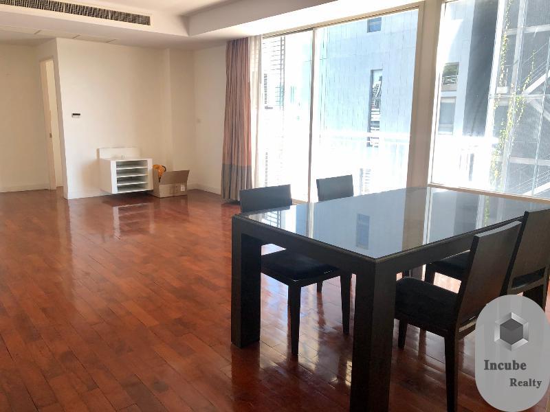 For RentCondoSukhumvit, Asoke, Thonglor : P10CR2006037 Rent Baan Siri 31 3 Bed 45,000