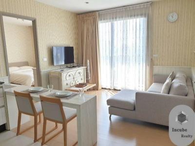 For RentCondoSukhumvit, Asoke, Thonglor : P33CR2005118 Rent HQ by Sansiri 1 Bed 48,000