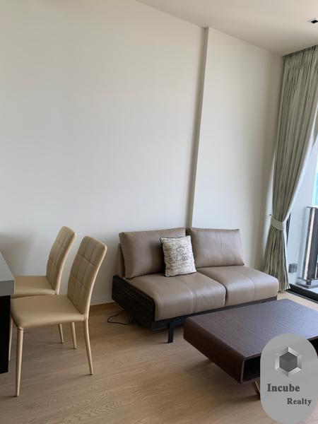 For RentCondoWitthayu,Ploenchit  ,Langsuan : P27CR2005073 Rent 28 chidlom 1 Bed 50,000