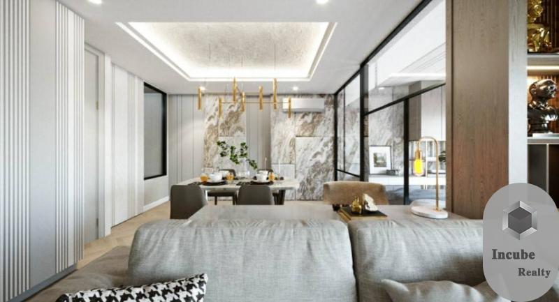 For RentCondoRama3 (Riverside),Satupadit : P33CR2006017 Rent Star View 1 Bed 60,000