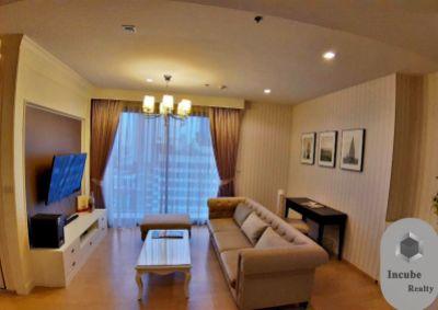 For RentCondoSukhumvit, Asoke, Thonglor : P10CR2007009 Rent HQ by Sansiri 2 Bed 65,000