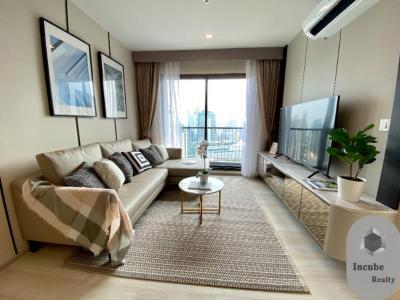 เช่าคอนโดวิทยุ ชิดลม หลังสวน : P17CR2006028 Rent Life One Wireless 2 Bed 59,000