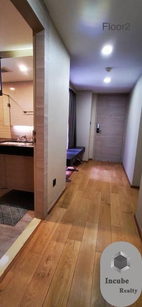 เช่าคอนโดวิทยุ ชิดลม หลังสวน : P27CR2006012 Rent Klass Langsuan 3 Bed 80,000
