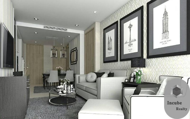 เช่าคอนโดวิทยุ ชิดลม หลังสวน : P17CR2006024 Rent Noble Ploenchit 2 Bed 80,000