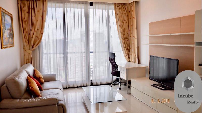 For RentCondoSukhumvit, Asoke, Thonglor : P10CR2007003 Rent Aguston Sukhumvit 22 3 Bed 80,000