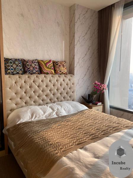 เช่าคอนโดสุขุมวิท อโศก ทองหล่อ : P33CR2006013 Rent The ESSE Asoke 2 Bed 85,000