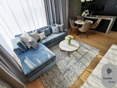 For RentCondoWitthayu,Ploenchit  ,Langsuan : P17CR2007019 Rent 28 chidlom 2 Bed 85,000