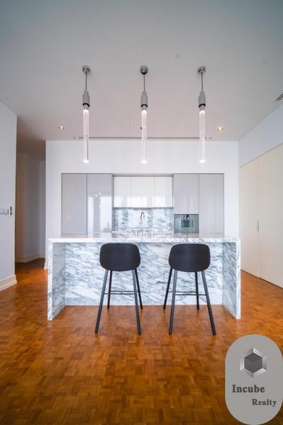 เช่าคอนโดสาทร นราธิวาส : P27CR2005065 Rent The Ritz - Carlton Residences at MahaNakhon 2 Bed 160,000