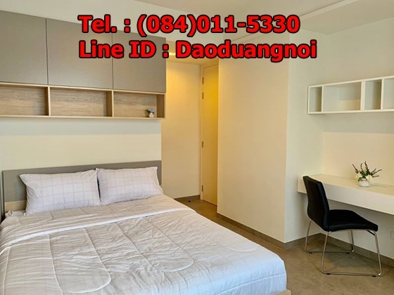 For RentCondoChonburi, Pattaya, Bangsa : For rent *** Unixx Condominium Pratumnak Hill