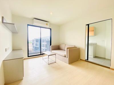 For RentCondoRama9, RCA, Petchaburi : ให้เช่าคอนโด Rise พระราม 9 ขนาด 2 ห้องนอน ใกล้ MRT พระราม 9 / RCA  ราคาเพียง 18,000 บาท/เดือน