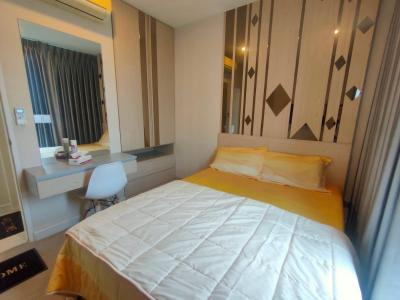 For RentCondoOnnut, Udomsuk : The Sky Sukhumvit 1 Bedroom for rent.