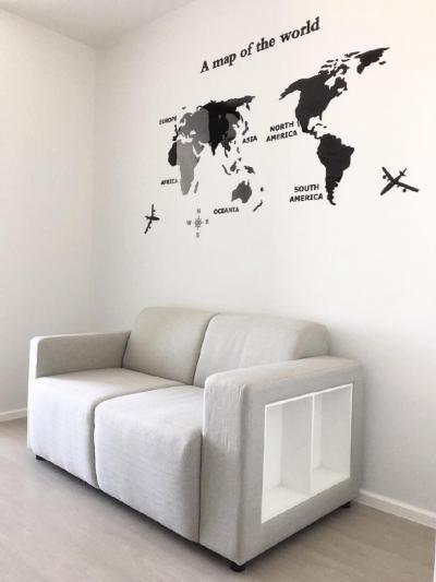 For RentCondoKasetsart, Ratchayothin : For rent CIELA Sripatum, New room, 16 floor, 1 Bedroom Plus 31.5 sq.m.