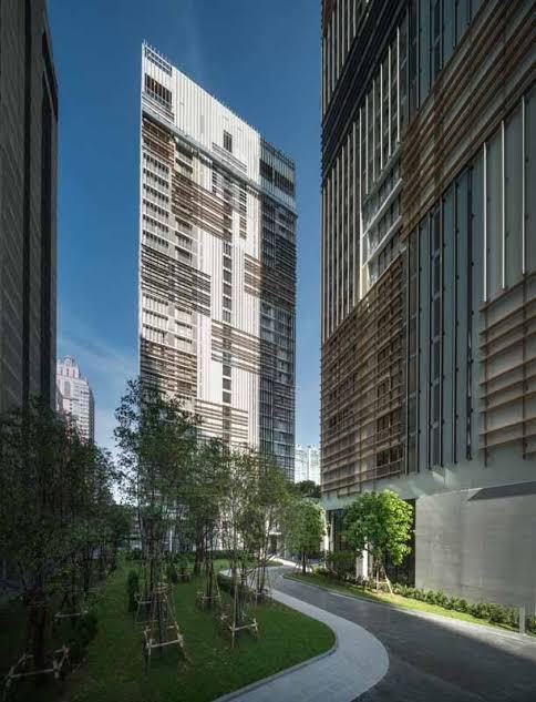 For RentCondoSukhumvit, Asoke, Thonglor : 🏢Condo for Rent Park 24 📍1Bed 1Bath 29.80 sq.m.🚅Near BTS Prompong
