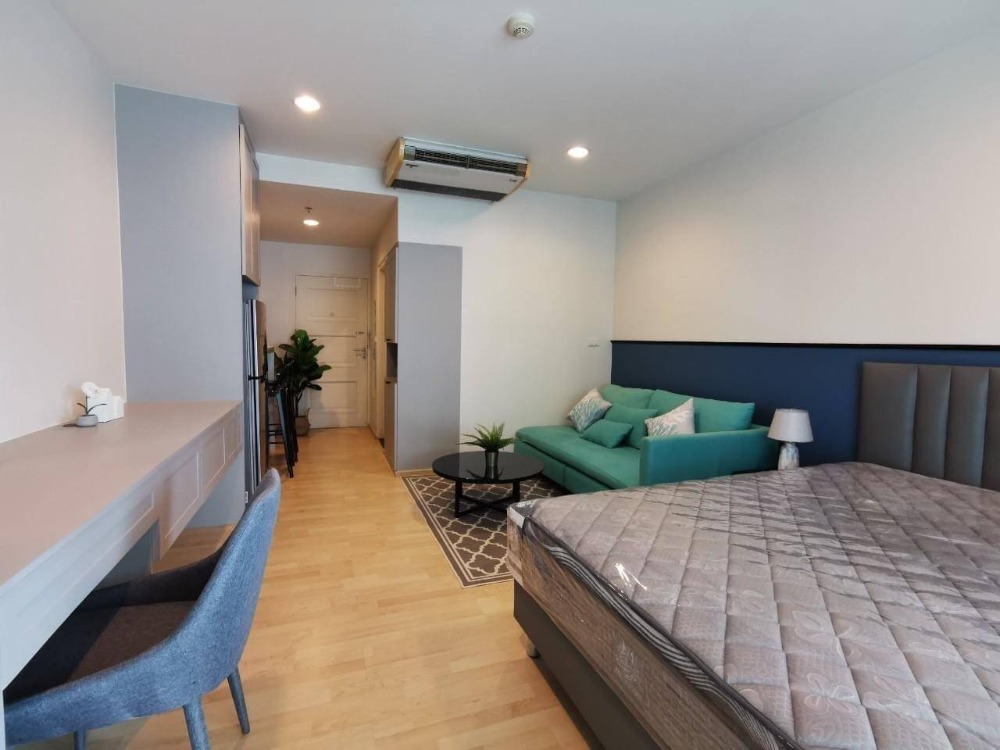 For RentCondoAri,Anusaowaree : **** Urgent rent !!! Cheap room, Noble Lite, Studio 32 sq.m., Fully furnished, Ready to move in ****