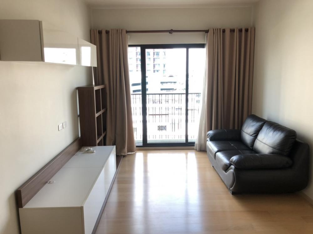 For SaleCondoAri,Anusaowaree : Sale Noble Reform 1 bedroom (good price)