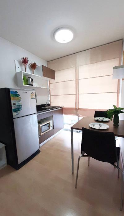 เช่าคอนโดพระราม 2 บางขุนเทียน : ให้เช่า ห้องใหญ่ สมาร์ท คอนโด พระราม 2 Smart Condo Rama 2