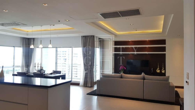 For RentCondoSiam Paragon ,Chulalongkorn,Samyan : For Rent Royal Residence Park (270 sqm.)