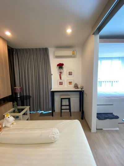 ขายคอนโดสยาม จุฬา สามย่าน : ขาย ไอดิโอ คิว จุฬา สามย่าน 1 ห้องนอน ทำเป็น 2 ห้องนอนได้ 33.5 ตรม เพียง 7.19 ล้าน ราคารวมทุกค่าใช้จ่าย Tel: 0939566289
