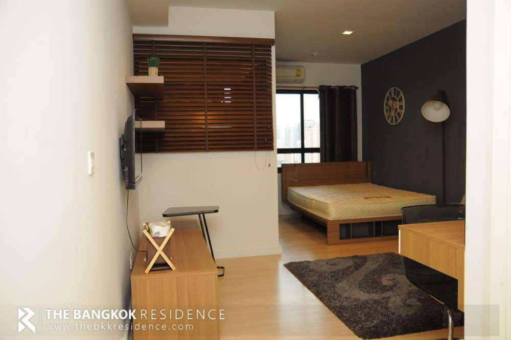 For RentCondoSathorn, Narathiwat : Condo for Rent!! The Seed Mingle // Floor 15+ // Near BTS Saladeang  @15,000 THB/Month