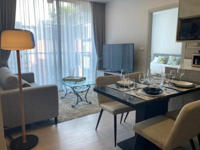 เช่าคอนโดสุขุมวิท อโศก ทองหล่อ : ให้เช่าคอนโด Quintara Treehaus Sukhumvit 42 ขนาด2 ห้องนอน วิวสวย ชั้นสูง พร้อมอยู่ใกล้บีทีเอสเอกมัย