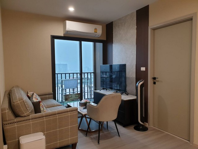 For RentCondoPinklao, Charansanitwong : FOR Rent The Parkland Charan-Pinklao Unit 9/235 (C1015)