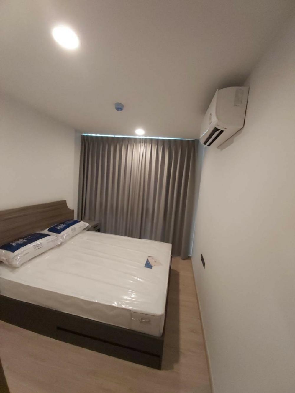 For RentCondoKasetsart, Ratchayothin : Premio Quinto 1Bedroom for Rent near BTS Senanikom and Kasetsart University
