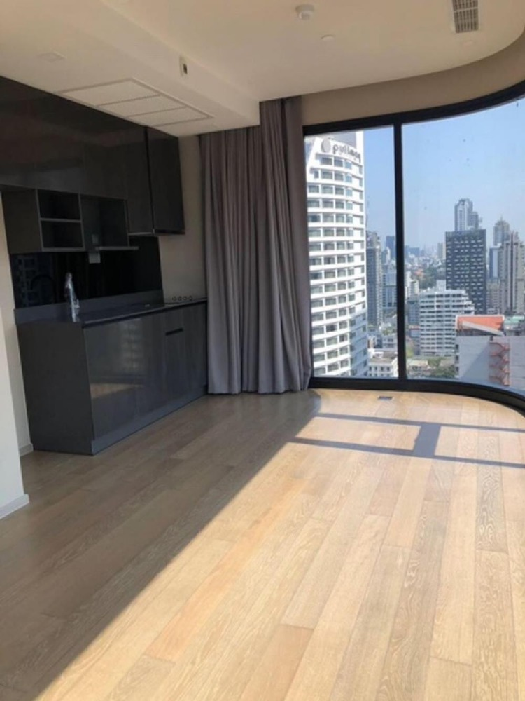 Sale DownCondoSukhumvit, Asoke, Thonglor : Sales post, sell by ourselves, Sellton Asoke, 2 bedrooms, 2 bathrooms, the last 2 units, only 15.9 million.