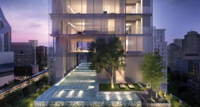 ขายคอนโดวิทยุ ชิดลม หลังสวน : ลดราคาขายด่วน Luxury condo Tonson One Residence ขนาด 1 นอน ตำแหน่งดีสุดของโครงการ Rare Item หาไม่ได้อีกแล้ว !!!!!!