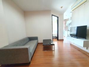 For RentCondoRatchadapisek, Huaikwang, Suttisan : For rent, Diamond Ratchada Condo (Ratchada 12) 1 bedroom / 35 sqm. / 10,000 baht, high floor, cheap