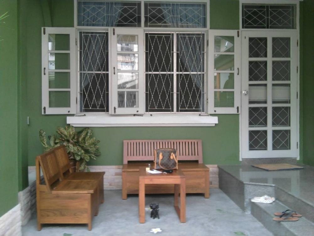 For SaleTownhouseRangsit, Patumtani : For sale townhome 3.1m For rent 15000 Baht/month