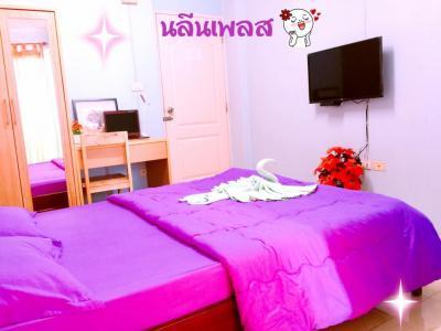 For RentCondoRangsit, Patumtani : Naleenplace Apartment near Rungsit University