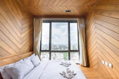 เช่าคอนโดลาดพร้าว เซ็นทรัลลาดพร้าว : For Rent : Whizdom Avenue Ratchada Ladprao 31 sq.m. 1b1b  15,000 บาท โทร 0924235675 การ์ตูน