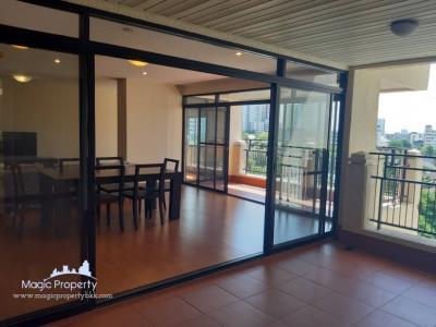 For RentCondoSukhumvit, Asoke, Thonglor : Cross Creek Ekkamai 10 3 Bedroom For Rent