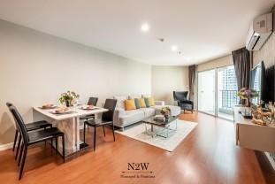 For SaleCondoRama9, Petchburi, RCA : SD33001* 65,000/ very special price, Duplex Room Type 3 bed 3 bath 108sqm, Floor 25-26th. Plz contact for Special PRICE call for special price.