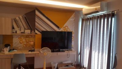 เช่าคอนโดสะพานควาย จตุจักร : ##ห้องมุม ชั้น 12 วิวสระว่ายน้ำ ห้องใหญ่ tv sony 55 เฟอร์ครบ โทร 086-3388032