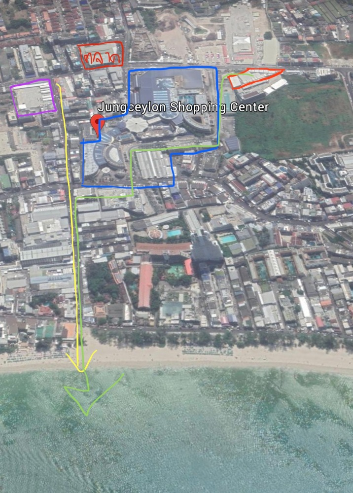 For SaleLandPhuket, Patong, Samui, Hat Yai, Phang nga : HURRY BEFORE THE PRICE GOES UP: SALE LAND 750M and 1.2KM TO PATONG BEACH