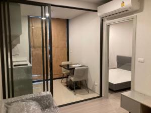 ขายคอนโดสุขุมวิท อโศก ทองหล่อ : ขายคอนโด Quintara Treehaus Sukhumvit 42 ขนาด 1 ห้องนอน Fully furnished ราคาพิเศษ พร้อมเข้าอยู่