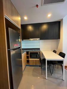 เช่าคอนโดราชเทวี พญาไท : [ For Rent ] Wish Signature Midtown Siam, BTS Ratchathewi, Phayathai, Siam,  1 Bedroom 35 sq.m.