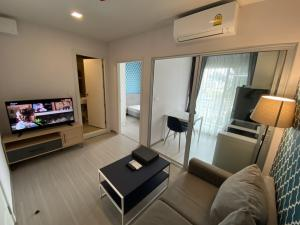 For RentCondoLadprao, Central Ladprao : For Rent   The Tree Ladprao 15, Very nice room, Ready to move in
