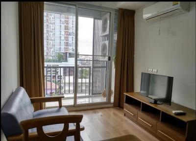For RentCondoRatchadapisek, Huaikwang, Suttisan : Condo for rent City Room Ratchada-Sutthisan. Walk 80 meters to MRT Sutthisan.