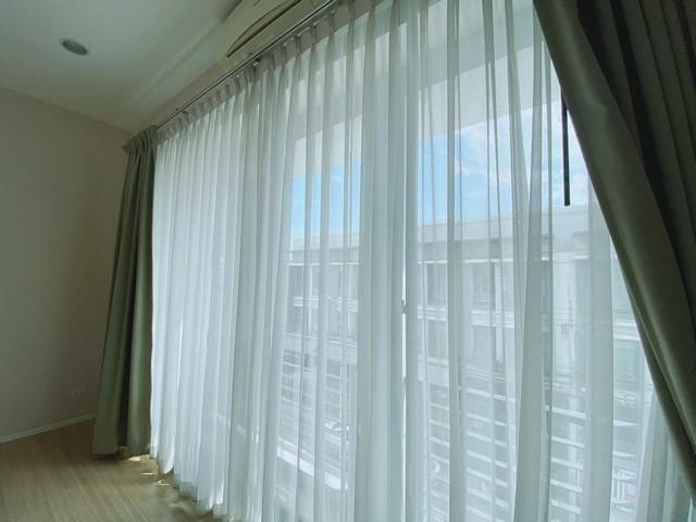 For RentTownhouseRamkhamhaeng, Hua Mak : RTJ506 3-storey home office for rent. Baan Klang Muang Rama 9-Ramkhamhaeng Soi Ramkhamhaeng 39