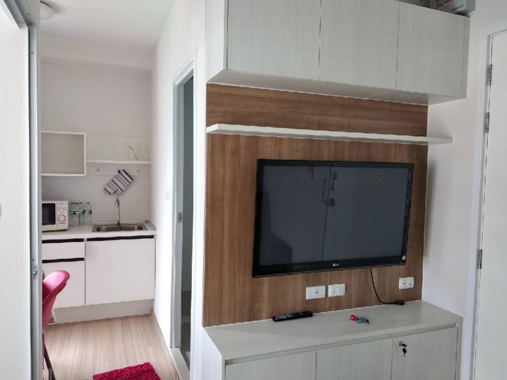 For RentCondoBangbuathong, Sainoi : For rent Plum Condo Bang Yai 5,000 / month