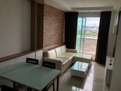 For RentCondoRatchadapisek, Huaikwang, Suttisan : R11001 * For rent, very good price, nice room, GOOD DEAL SUPALAI WELLINGTON type 1b / 1b, 47sqm, 8th building 8, Price 17,000 / month