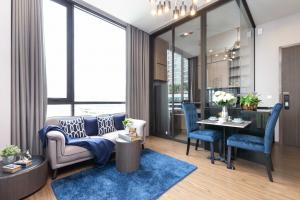 For SaleCondoOnnut, Udomsuk : Selling a nice room, The Line Sukhumvit 71
