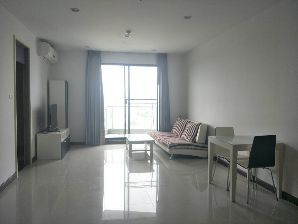 For SaleCondoRatchathewi,Phayathai : Urgent sale SUPALAI PREMIER @ Ratchathewi 1 bedroom 67 sq.m. high floor, open air view