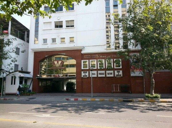 For RentOfficeSilom, Saladaeng, Bangrak : Office building Office for rent, size 306, 162 sqm. Near BTS Sala Daeng, in the city center, Mahasak-Surawong Intersection, Silom, near expressway office. At Surawong for rent Close to BTS Saladang and MRT Silom