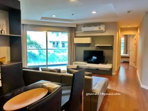 For RentCondoRama9, RCA, Petchaburi : For Rent Belle Grand Rama 9 2Beds 💚