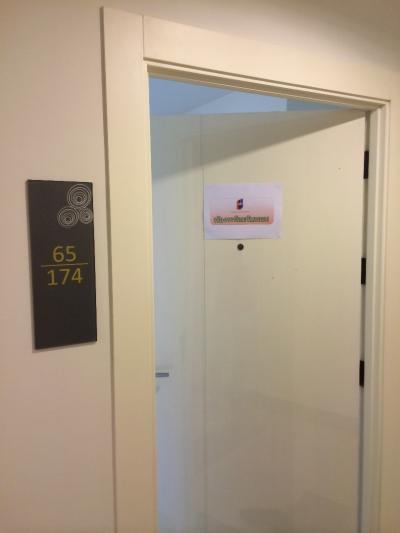 ขายคอนโดรัตนาธิเบศร์ สนามบินน้ำ : ขาย ห้องใหม่ ไม่เคยเข้าอยู่ แบบ 1ห้องนอน วิวสวย แอสปาย รัตนาธิเบศร์ (Aspire rattanatibet)