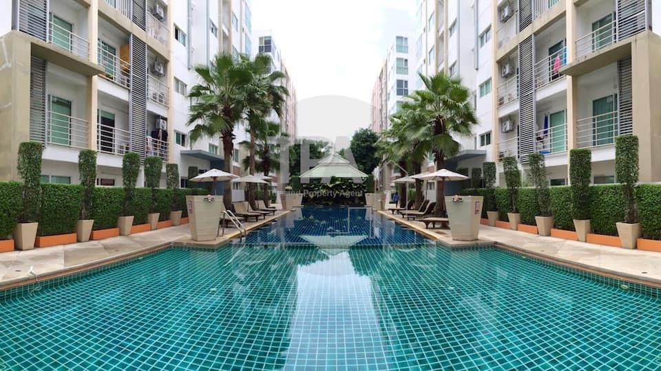 For SaleCondoThaphra, Wutthakat : Urgent sale Condo Metro Park Sathorn Bang Wa