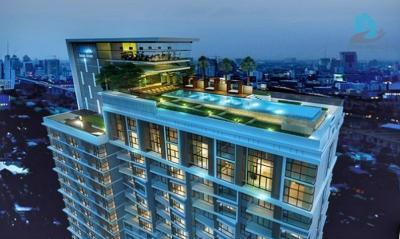 For RentCondoSathorn, Narathiwat : For rent , Centric Sathorn Saint Louis